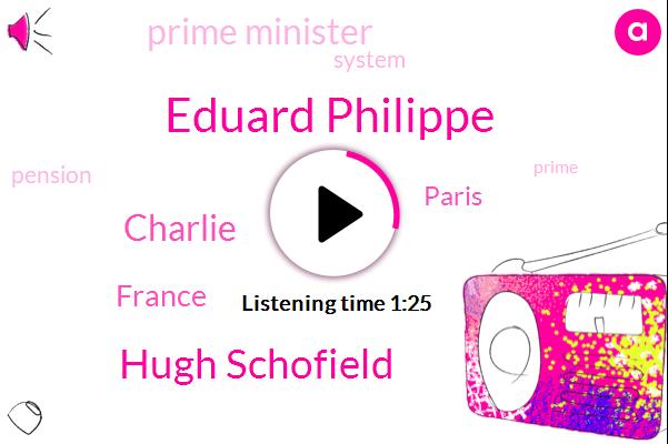 France,Eduard Philippe,Hugh Schofield,Paris,Prime Minister,Charlie