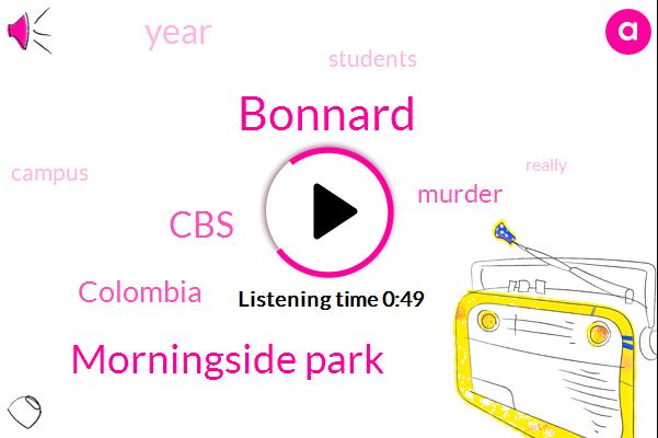 Listen: Barnard College freshman found dead near Manhattan campus