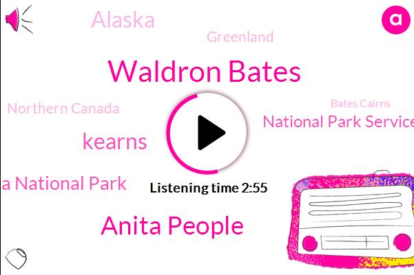 Acadia National Park,Bates Cairns,Waldron Bates,National Park Service,Anita People,Alaska,Greenland,Northern Canada,Kearns