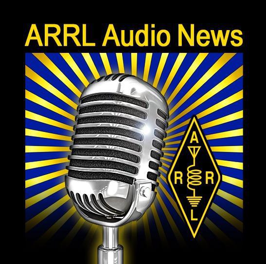 A highlight from ARRL Audio News - September 24, 2020