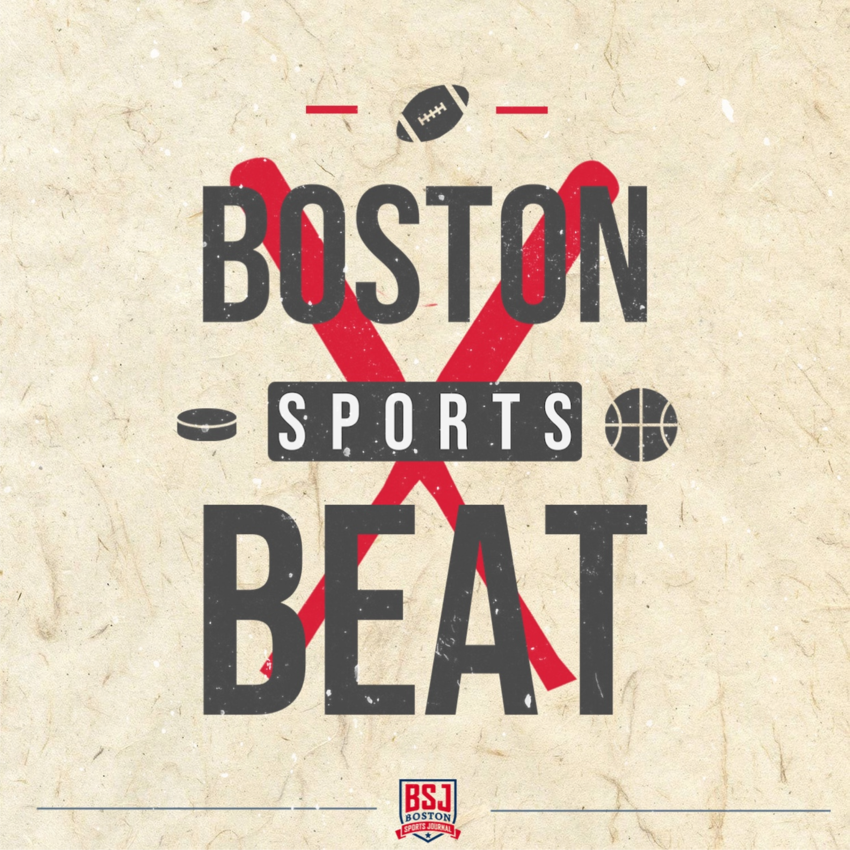 A highlight from Patriots vs Bucs Preview, Sox Swept & Celtics Season Begins