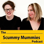 A highlight from 211: Tova Leigh on mum-life crises, monogamy, and hairy bumholes