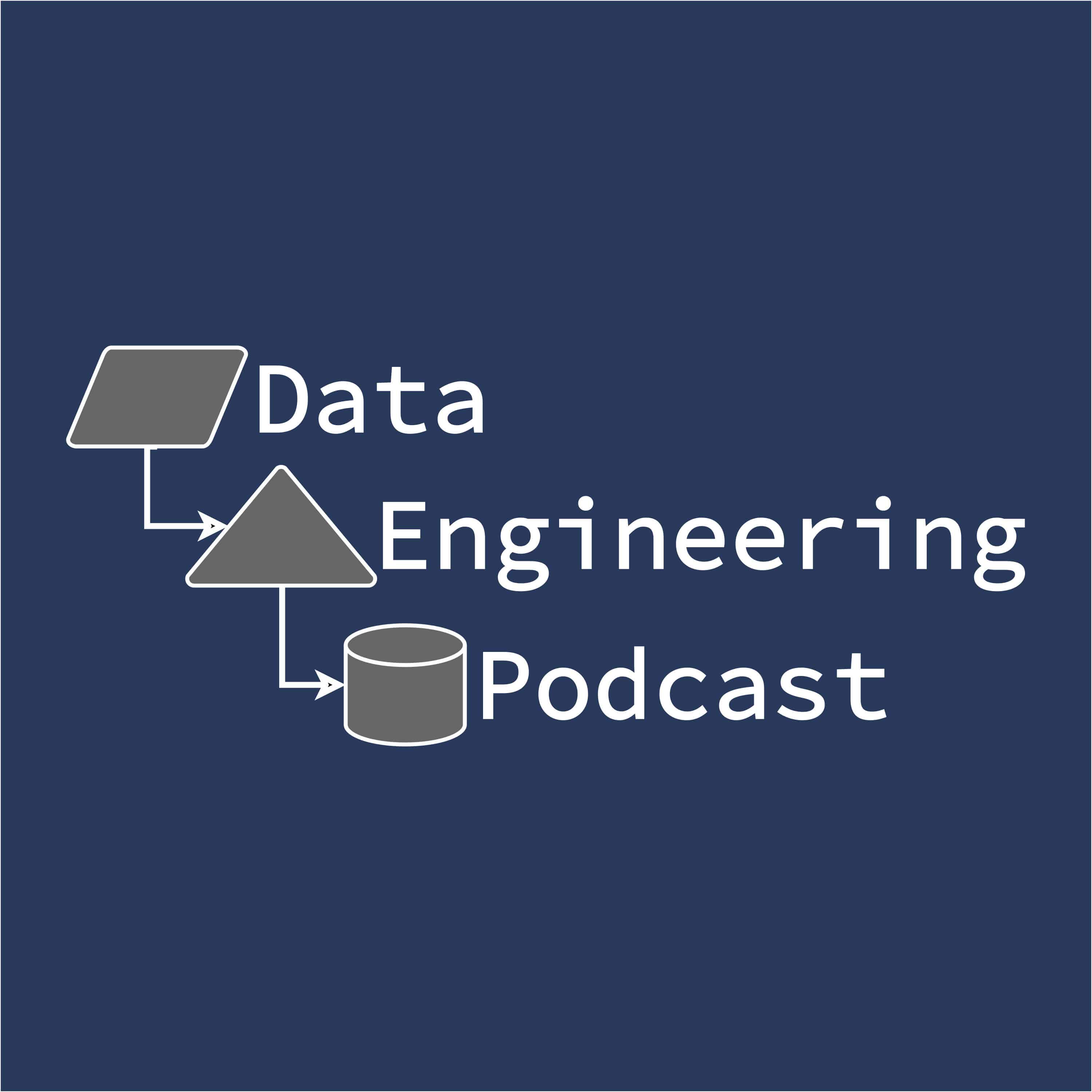 A highlight from Digging Into Data Reliability Engineering
