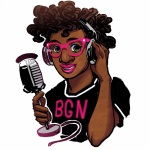 A highlight from BGN 255   Actor, Comedian and Author Yvonne Orji