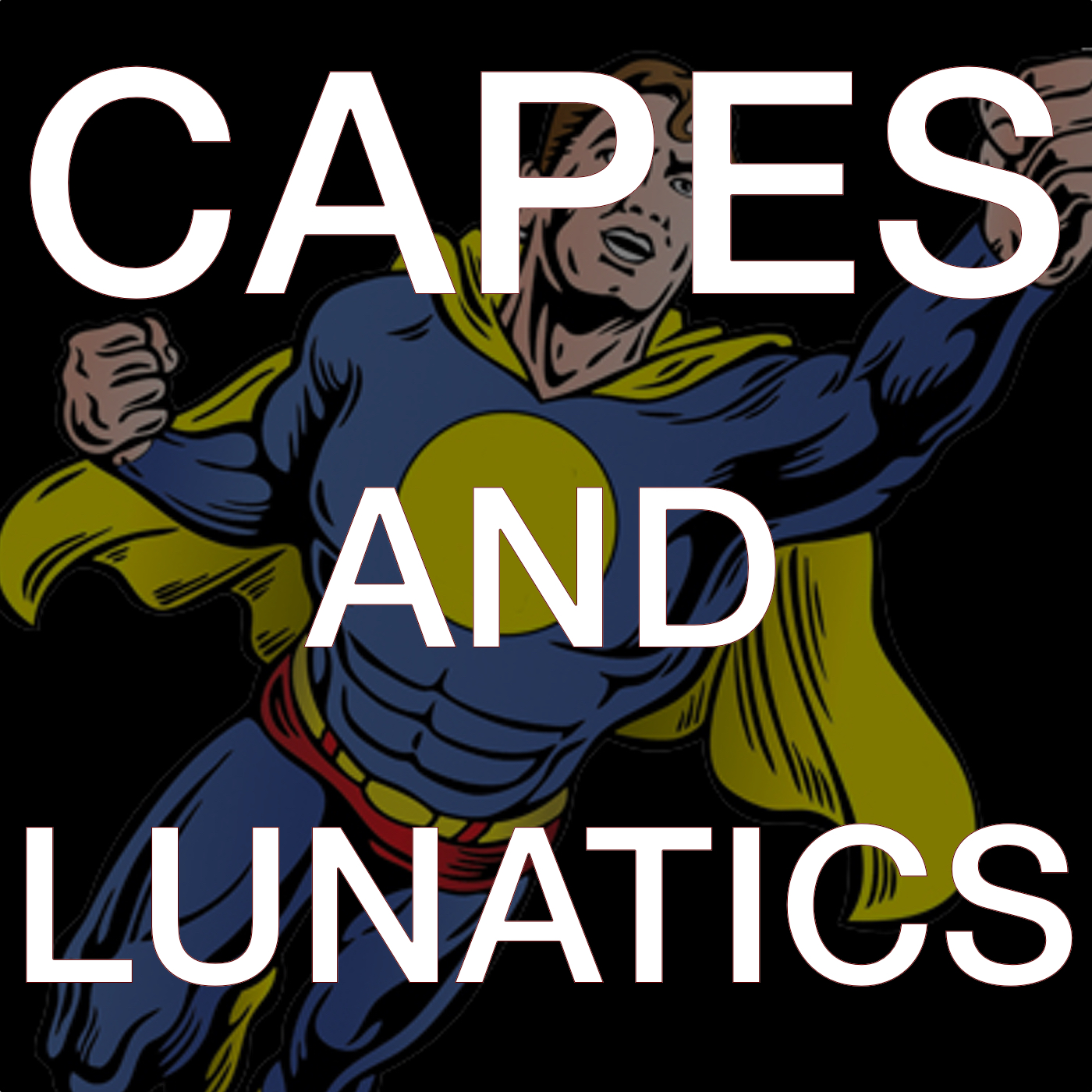 A highlight from Capes and Lunatics Ep #228: Who Is Carnage?