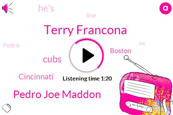 Flipboard: Listen: Cubs News: Joe Maddon 'Optimistic' He'll