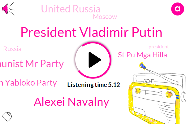 Listen: Explainer 182: What do Moscows elections tell us about Putins grip on power?