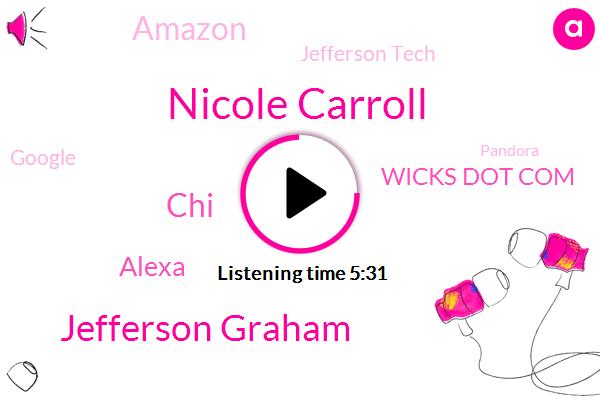 Listen: Talking Alexa
