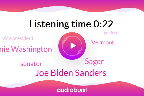 Listen: Sanders drops 2020 bid, leaving Biden as likely nominee