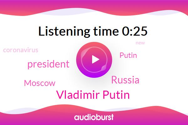 Vladimir Putin,Russia,President Trump,Moscow