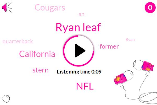 Ryan Leaf,California,NFL
