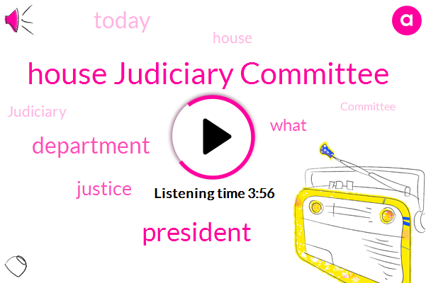 House Judiciary Committee