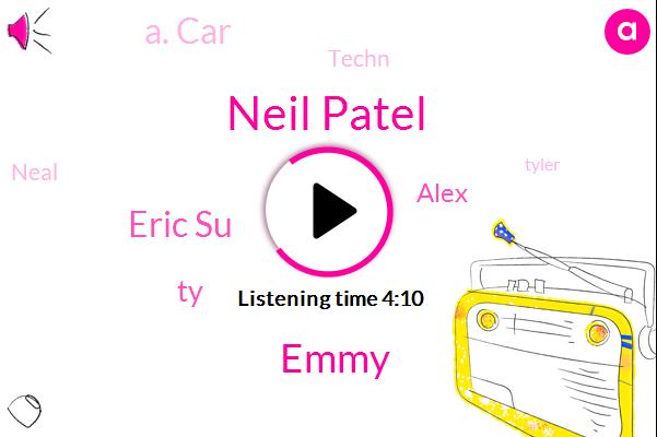 Neil Patel,Emmy,Marketing School,Covid,Eric Su,Thai Guy,TY,Nike,Garage Union,Alex,A. Car,Techn,Neal,Tyler,Lamborghini,The Times