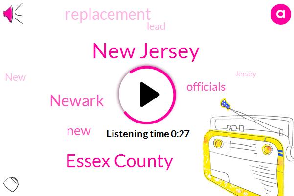 New Jersey,Essex County,Newark,One Hundred Twenty Million Dollar,Three Years