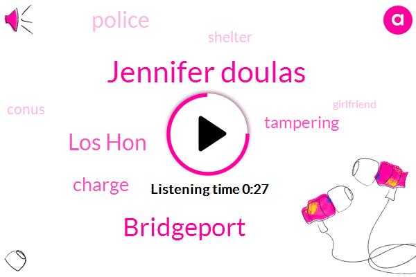 Bridgeport,Los Hon,Jennifer Doulas,One Hundred Thousand Dollars