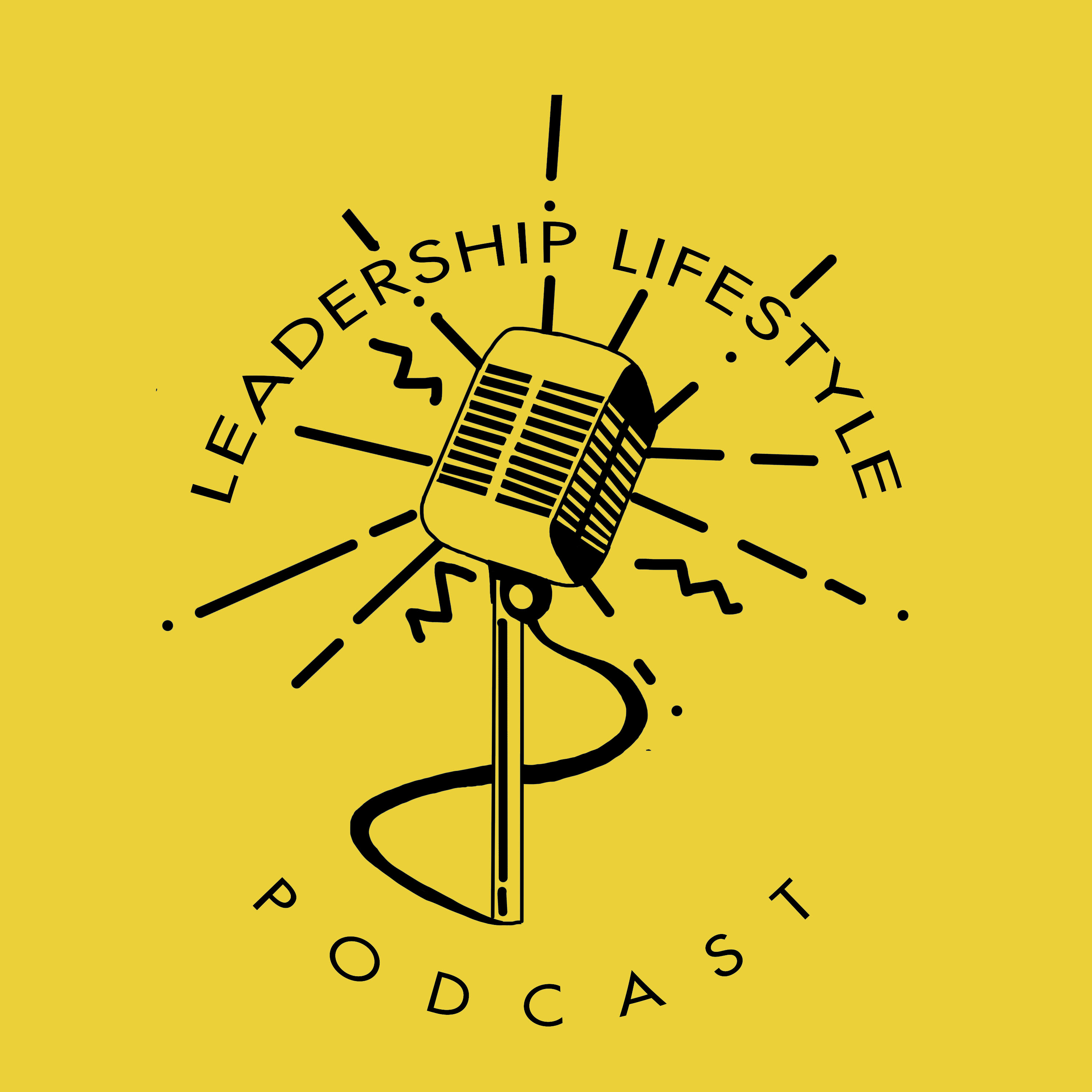 A highlight from 49. It Takes Virtually No Talent to Start Leading People
