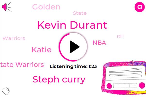 Listen: Will Kevin Durant Return to Golden State?
