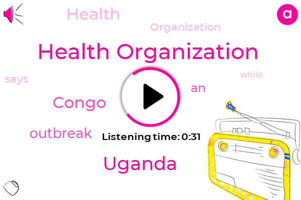 Listen: It's not yet an international Ebola emergency: WHO declares