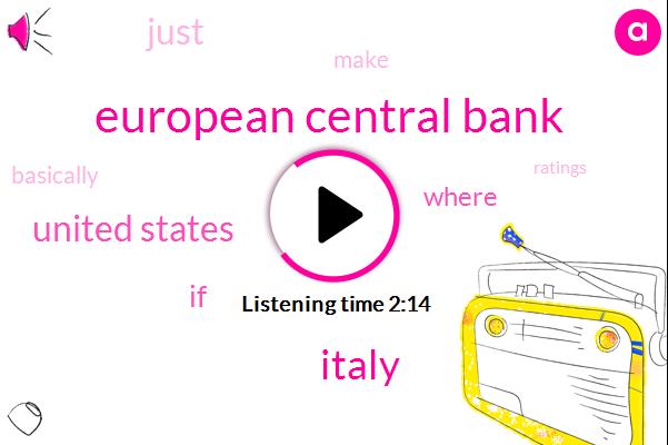 Italy,United States,Twenty Percent,Nine Years