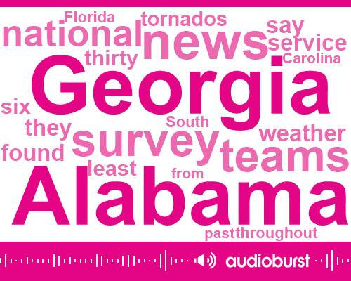 Alabama,Brian Hastings,Georgia Florida,Lee County,Georgia,South Carolina