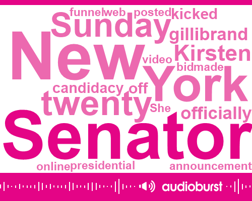 Senator Kirsten Gillibrand,Senator Al Franken,Senator,New York City,New York,Tim O'brien,Trump International,Harassment