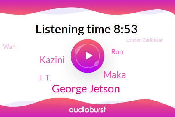IOT,North America America And Europe,UK,George Jetson,Maka,Kazini,J. T.,London Caribbean,RON,WAN