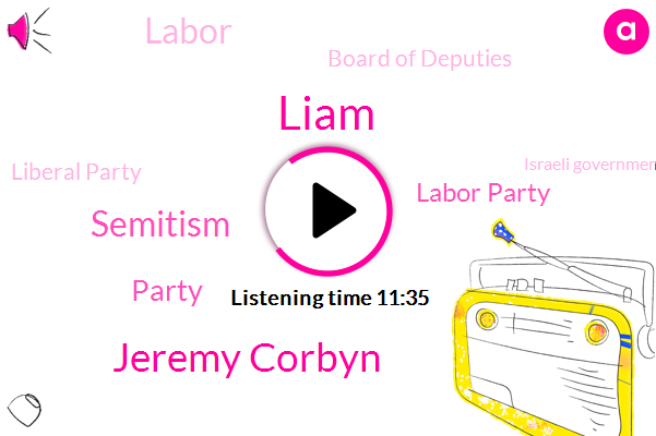 Party,Jeremy Corbyn,Labor Party,Labor,Israel,Board Of Deputies,Europe,Liberal Party,Israeli Government,British Jewish Institutions,Leo Party,Semitism,Moment Magazine,Representative,United Kingdom,Israel Israel,Liam,Brexit,Jewish Leadership Council,Jewish Voice Labor