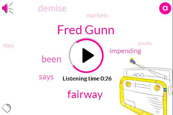 Fred Gunn