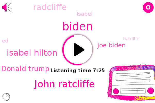 China,United States,Trump Administration,John Ratcliffe,Isabel Hilton,China Dialogue,Soviet Union,Donald Trump,Joe Biden,Radcliffe,Biden,Isabel,Wall Street Journal,United Front Work Department,White House,ED,UK,Ratcliffe,Cameron Government