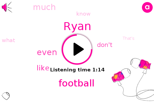 Football,Ryan