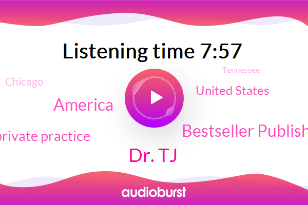 Private Practice,United States,Dr. Tj,America,Bunion,Chicago,Bestseller Publishing,Tennessee,South Korea,Publisher