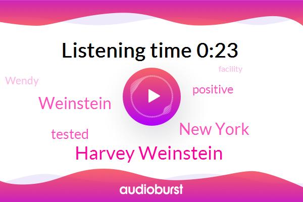 Harvey Weinstein,New York