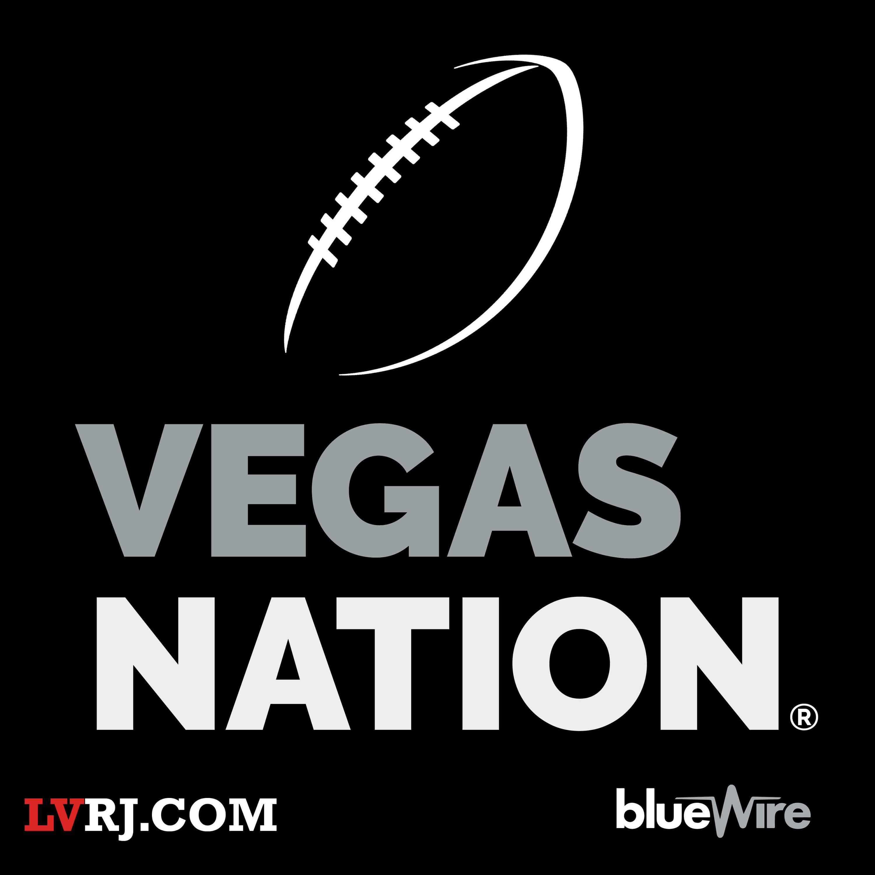 A highlight from Vegas Nation First and 10: Raiders host Ravens in first Monday Night game of the 2021 season