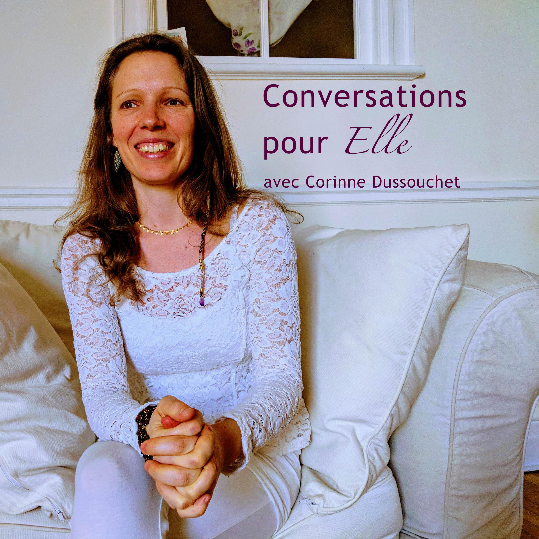 A highlight from pisode #41  Honorer lnergie vitale fminine avec Corinne