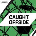 A highlight from Caught Offside: USMNT-El Salvador Reaction Pod