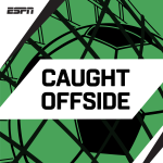 A highlight from Caught Offside: Ronaldo re-debut & JJ Managerial debut