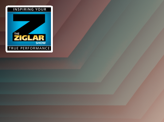Ziglar,Kevin Miller,Tom Ziegler,Zig Ziglar,Apple,Jason Stein,Ziegler,Kathy Bosley,Jeff Bela,TOM,Eddie,Suzy,Marvin,Maslow,Jennifer