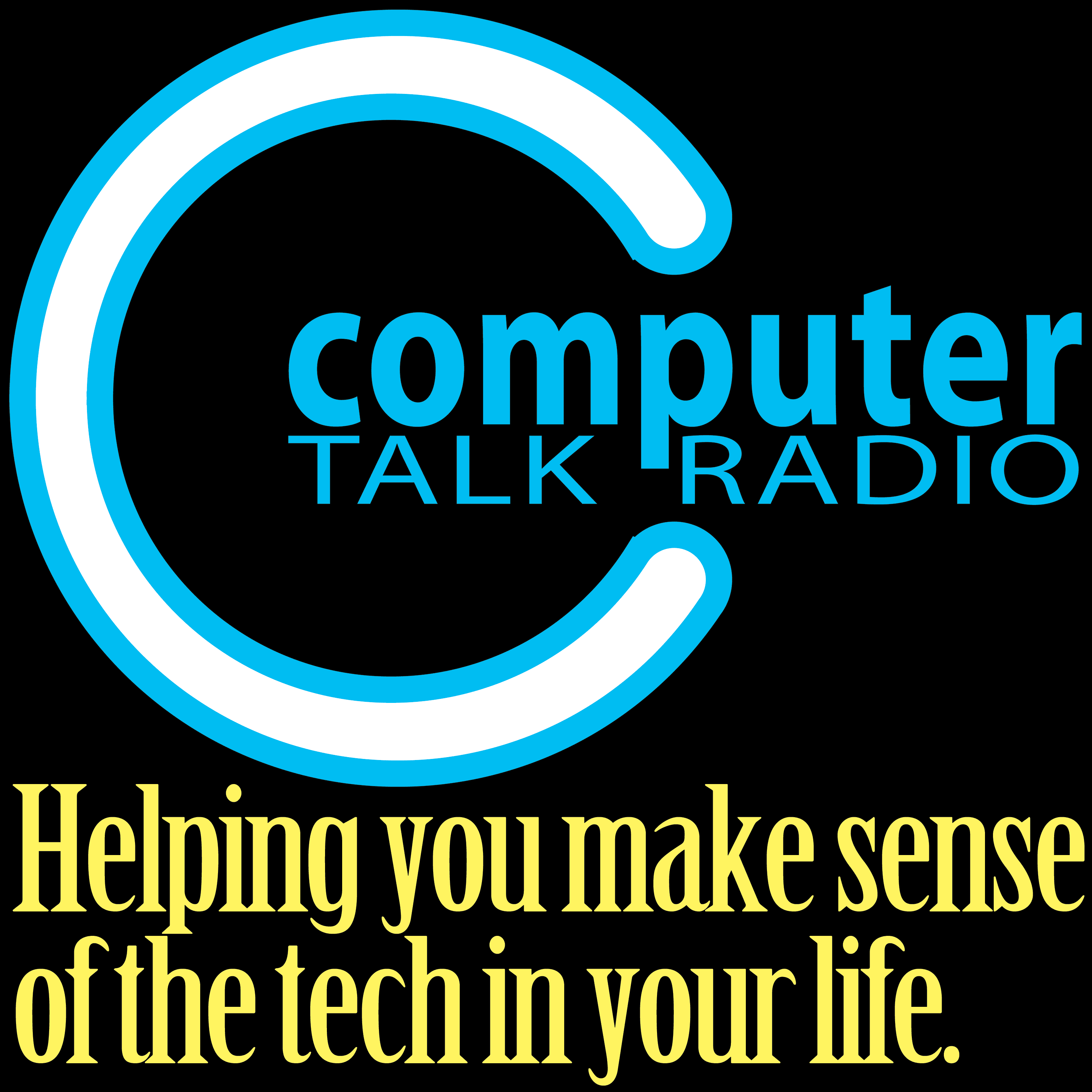 A highlight from Computer Talk Radio Broadcast 10-09-2021