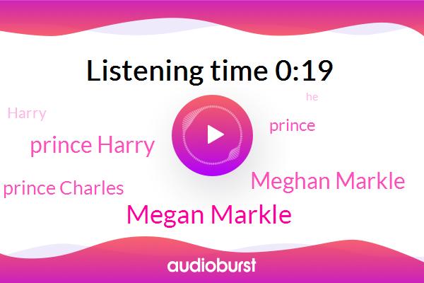 Megan Markle,Meghan Markle,Prince Harry,Prince Charles