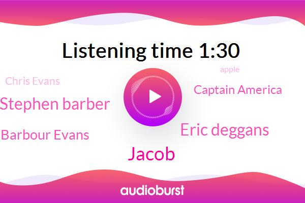 Jacob,Murder,Eric Deggans,Inec,Andrew Stephen Barber,Prosecutor,Middlesex County,Barbour Evans,Captain America,Apple,Tv Critic,Chris Evans