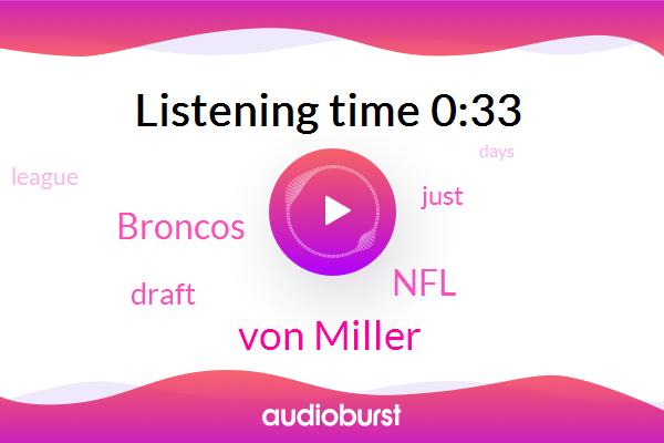 NFL,Broncos,Von Miller