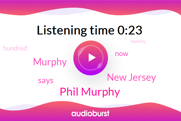 Phil Murphy,New Jersey