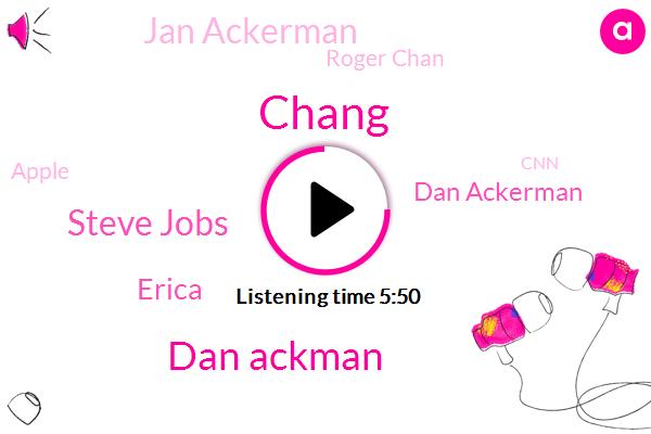 Dan Ackman,Apple,Steve Jobs,Manhattan,Manila,Erica,United States,Dan Ackerman,Chang,Jan Ackerman,CNN,Amalia Herald Square,Writer,Roger Chan,Yelp,Brooklyn