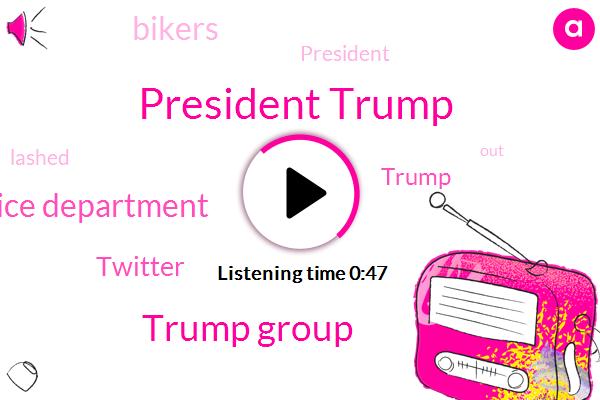 Elon Musk,Donald Trump,Twitter,Tesla,Trump Group,Kerry Shoemaker,San Francisco,President Trump