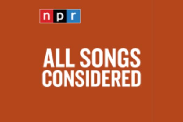 Robin Hilton,Stephen Thompson,NPR,Robin,AJ,Donna School