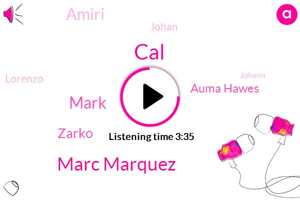 CAL,Zarco,Marc Marquez,Mark,Arco,Honda,Zarko,Auma Hawes,Amiri,Johan,Lorenzo,Spago,Johann,One Hundred Percent,Fifty Percent