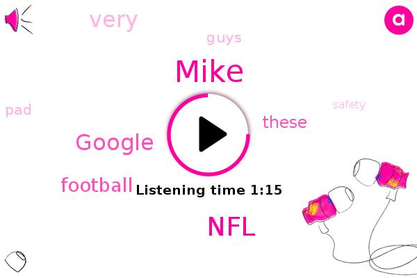 NFL,Football,Google,Mike