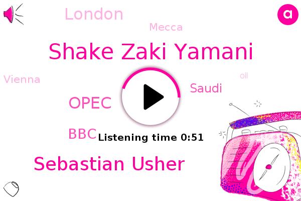 Saudi,Shake Zaki Yamani,Opec,Mecca,London,Vienna,Sebastian Usher,BBC