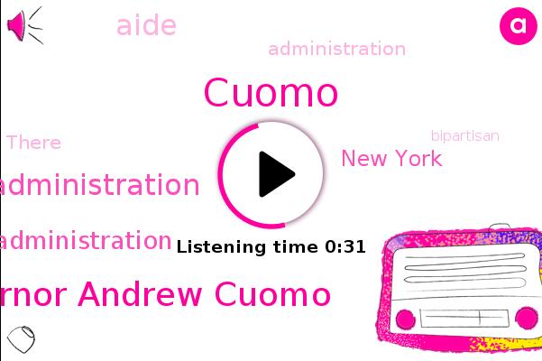 Listen: Cuomo aide admits holding back COVID-19 nursing home data amid DOJ inquiry