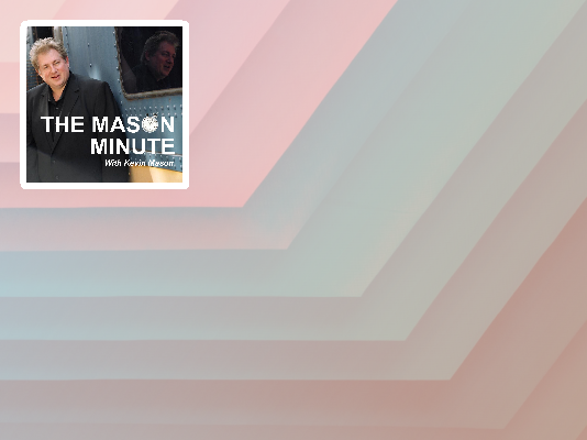 Mason Minute,Kevin Mason,Baby Boomers,Life,Culture,Society,Musings,Anaheim,Norfolk,1974,California,Today,First Bite,First Time,Early Eighties,Arby's,First,Kevin Nation,Seventies,The Maison,Arby,Plato